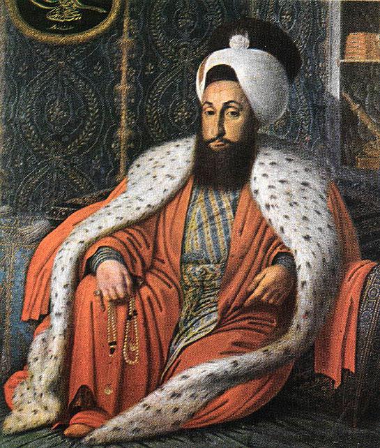 osmanlı devletini kim kurdu